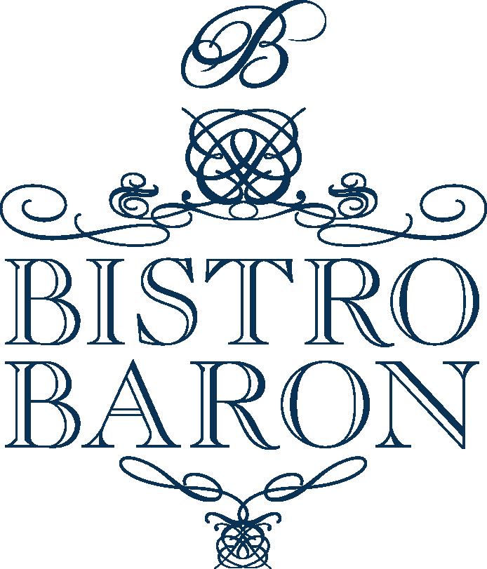 Bistro Baron Logo